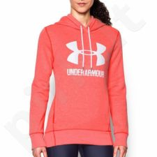 Bliuzonas  Under Armour Favorite Fleece PO W 1302360-963