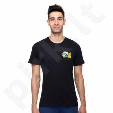 Marškinėliai adidas Originals TRPC Skateborading Laid Tee M CF3116