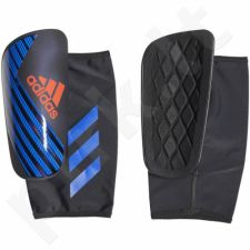 Apsaugos blauzdoms futbolininkams Adidas X Pro DN8624