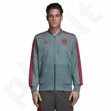 Bliuzonas futbolininkui Adidas FC Bayern PRE JKT M CW7298