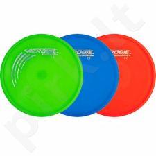 Talerz Frisbee Aerobie Squidgie 3 kol žalia mėlynas raudonas  6046408