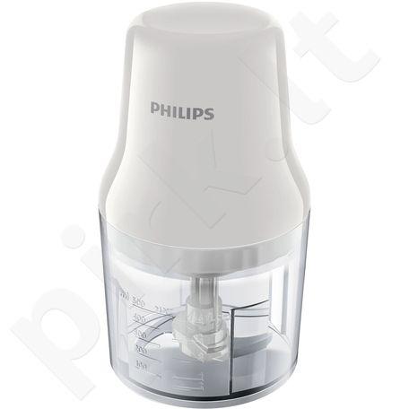 Smulkintuvas PHILIPS HR 1393/00