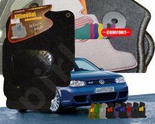 Kilimėliai ARS Volkswagen Golf IV /1998-2004