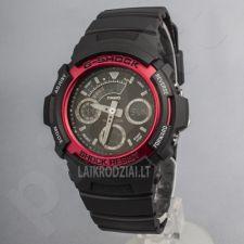 Vyriškas laikrodis Casio G-Shock AW-591-4AER