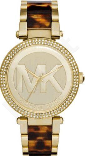 Laikrodis MICHAEL KORS PARKER 39mm