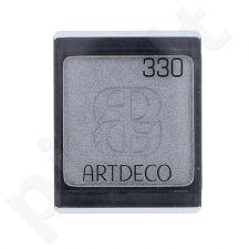 Artdeco Art Couture Long-Wear akių šešėliai, kosmetika moterims, 1,5g, (330 Satin Asphalt)