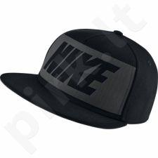 Kepurė  su snapeliu Nike Sportswear Ultra True Junior 739428-010