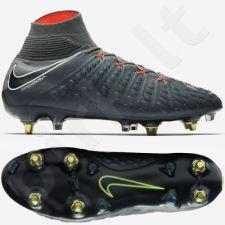 Futbolo bateliai  Nike Hypervenom Phantom 3 Elite DF FG AC M AH7269-081