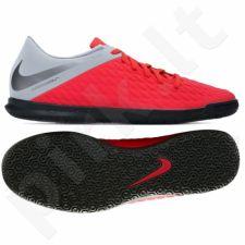 Futbolo bateliai  Nike Hypervenom Phantomx 3 Club IC M AJ3808-600