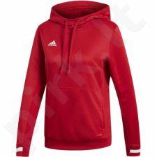 Bliuzonas futbolininkui Adidas Team 19 Hoody W DX7338