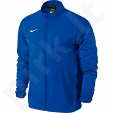 Bliuzonas  NIKE TEAM PERFORMACE SHIELD JKT mėlyna M  645539 463