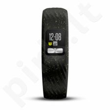 Garmin Vivofit 4 black speckle S-M (010-01847-12)