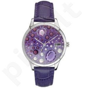 Moteriškas laikrodis STORM Gemi Violet