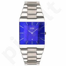 Vyriškas laikrodis Storm Omari XL Lazer Blue