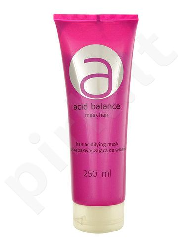 Stapiz Acid Balance Acidifying Mask, kosmetika moterims, 250ml
