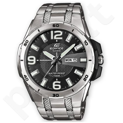 Vyriškas laikrodis Casio Edifice EFR-104D-1AVUEF