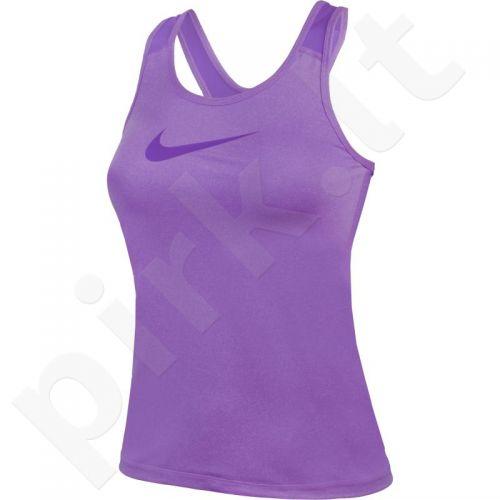 Marškinėliai treniruotėms Nike Pro Cool Tank W 725489-556