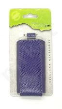 15-V Odinis SEAM universalus dėklas 1 Visin violetinis
