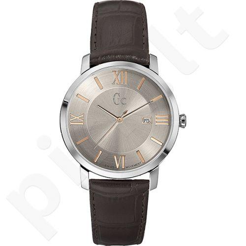 Vyriškas GC laikrodis X60016G1S