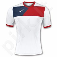 Marškinėliai futbolui Crew 2 Joma M 100611.206