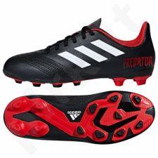 Futbolo bateliai Adidas  Predator 18.4 FxG J Jr DB2323