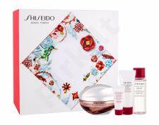 Shiseido LiftDynamic Cream, Bio-Performance, rinkinys dieninis kremas moterims, (Daily Facial Care 50 ml + Facial Serum ULTIMUNE 5 ml + Clarifying Cleansing Foam 15 ml + Treatment Softener 30 ml)