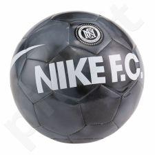 Futbolo kamuolys Nike F.C. SC3973-010