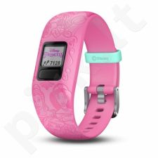 Garmin Vivofit JR. 2 Princess pink (010-01909-14)