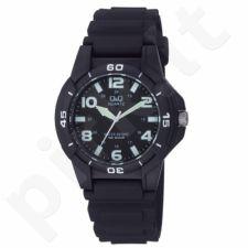 Vyriškas, Vaikiškas laikrodis Q&Q VQ84J007Y