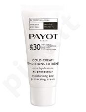 Payot Cold kremas Conditions Extremes, kosmetika moterims, 50ml