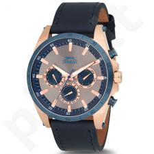 Vyriškas laikrodis Slazenger DarkPanther SL.9.1058.2.06