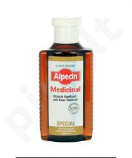 Alpecin Medicinal Special Vitamine Scalp And Hair Tonic, kosmetika moterims, 200ml