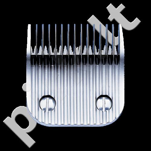 Kerpamoji galvutė MOSER 1225-5880 9mm