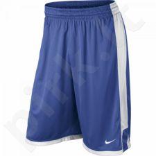 Šortai krepšiniui Nike Team Post 521136-400