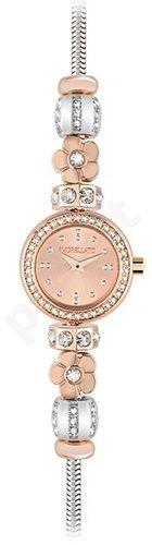 Moteriškas laikrodis MORELLATO TIME DROPS