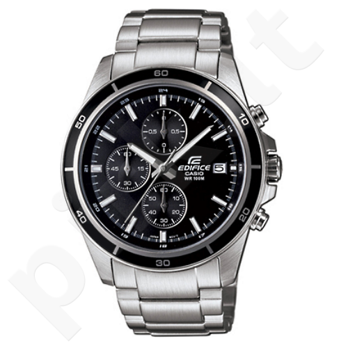 Vyriškas laikrodis Casio Edifice EFR-526D-1AVUEF