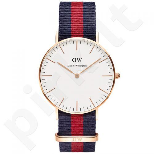 Moteriškas laikrodis Daniel Wellington 0501DW