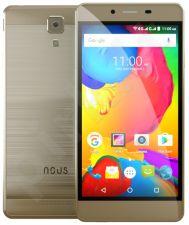 Telefonas NOUS NS5006 auksinis