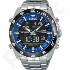 Vyriškas laikrodis LORUS RW629AX-9