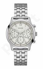 Moteriškas laikrodis GUESS W1018L1
