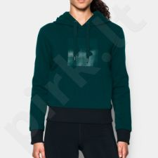 Bliuzonas  Under Armour Threadborne Fleece Graphic Hoodie W 1298592-919