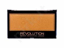 Makeup Revolution London Ingot, šviesintojas moterims, 12g, (Gold)