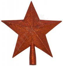 Kalėdų eglutės viršūnė - Žvaigždė