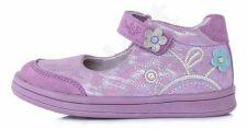 D.D. step violetiniai batai 28-33 d. da031358al