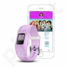 Garmin Vivofit JR. 2 Princess purple (010-01909-15)