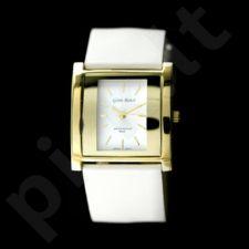 Baltas Gino Rossi laikrodis GR6742BA