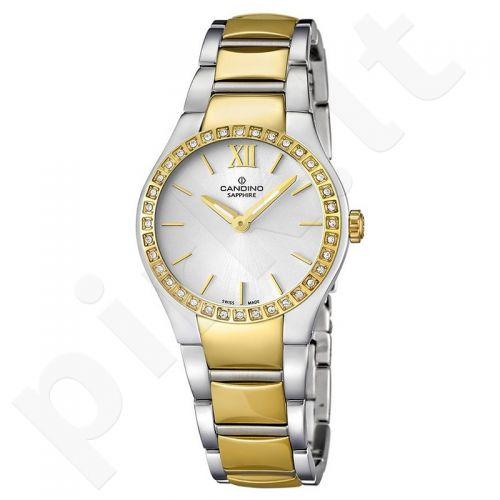 Moteriškas laikrodis Candino C4538/1