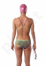 Plaukimo kostiumas moterims AQF TR I-NOV 21649 01 34