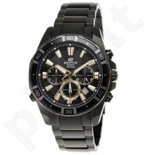 Vyriškas laikrodis Casio Edifice EFR-534BK-1AVEF