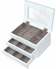 Medinė papuošalų dėžutė 95994